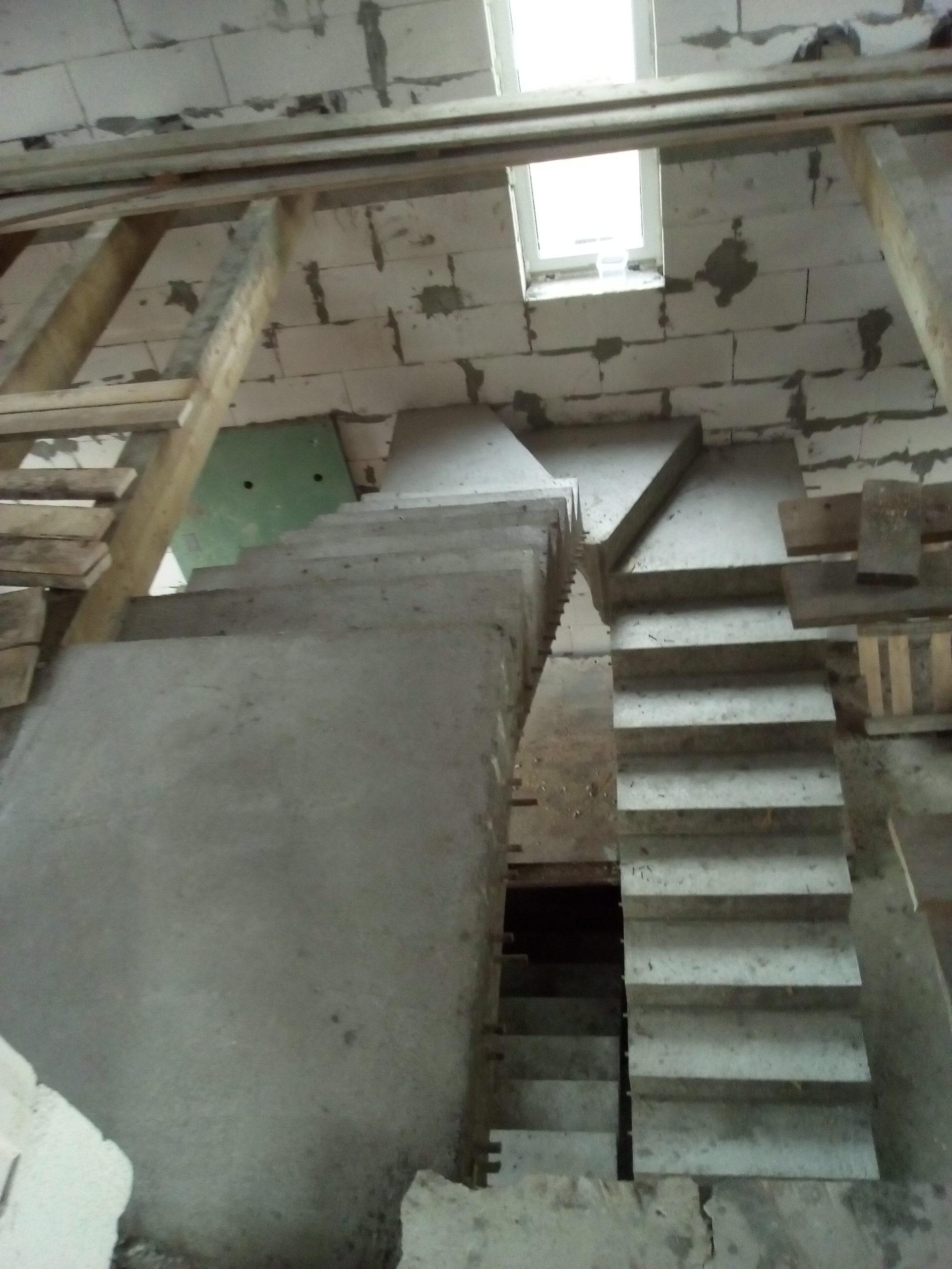 Как сделать лестницу железобетонную фото 1000